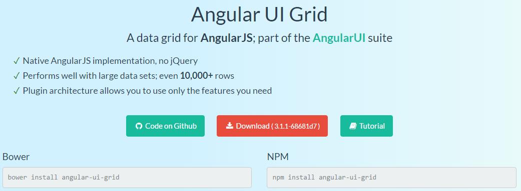 Angular UI-Grid Paging Server Side – SHASHANGKA SHEKHAR'S BLOG