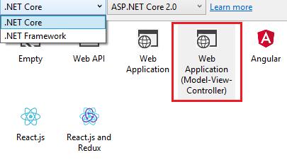 Single Page Application Using ASP Net Core-AngularJs